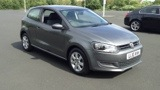 VOLKSWAGEN POLO 1.2 70 SE 3dr