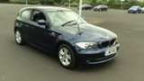 BMW 1 SERIES 116d SE 3dr