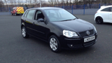 VOLKSWAGEN POLO 1.4 Match 80 5dr