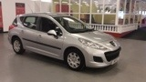 PEUGEOT 207 1.6 HDi 92 S 5dr [AC]