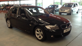 BMW 3 SERIES 320d EfficientDynamics 4dr