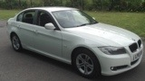 BMW 3 SERIES 320d [184] ES 4dr