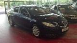 MAZDA 6 2.2d [129] Business Line 5dr