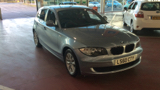 BMW 1 SERIES 116d ES 5dr