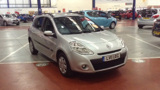 RENAULT CLIO 1.5 dCi 88 Expression 5dr