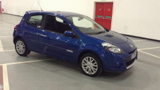 RENAULT CLIO 1.2 16V TomTom Edition 3dr