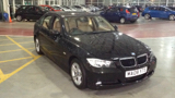 BMW 3 SERIES 320d SE [177] 4dr
