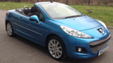 PEUGEOT 207 1.6 HDi 112 GT 2dr