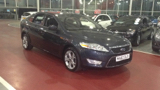 FORD MONDEO 1.8 TDCi Sport 5dr