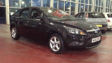 FORD FOCUS 2.0 TDCi Zetec 5dr [DPF] PowerShift