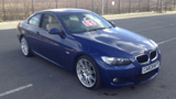 BMW 3 SERIES 320d M Sport Highline 2dr Auto