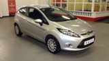 FORD FIESTA 1.25 Edge 3dr [82]