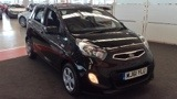 KIA PICANTO 1.0 1 Air 5dr