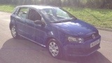 VOLKSWAGEN POLO 1.2 70 S 5dr [AC]