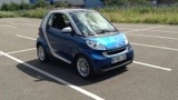 SMART FORTWO COUPE Passion 2dr Auto
