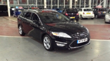 FORD MONDEO 2.0 TDCi 163 Titanium X Business Edition 5dr