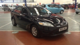 FORD MONDEO 2.0 TDCi 140 Edge 5dr