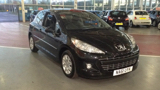 PEUGEOT 207 1.4 HDi Active 3dr