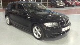 BMW 1 SERIES 116i [2.0] Sport 5dr