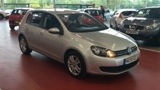 VOLKSWAGEN GOLF 1.6 TDi 105 BlueMotion SE 5dr [Start Stop]