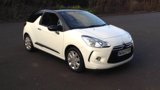 CITROEN DS3 1.6 e-HDi Airdream DStyle 3dr [91g/km]
