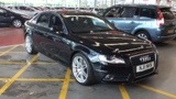 AUDI A4 2.0 TDI 143 S Line Special Ed 4dr [Start Stop]