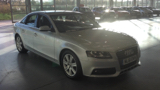 AUDI A4 2.0 TDI 136 Technik 4dr [Start Stop]