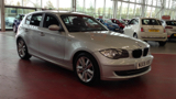 BMW 1 SERIES 120d SE 5dr