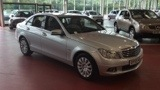 MERCEDES-BENZ C CLASS C220 CDI BlueEFFICIENCY Elegance 4dr Auto