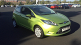 FORD FIESTA 1.25 Style 3dr [82]