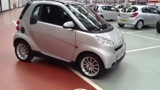 SMART FORTWO COUPE Passion 2dr Auto [84]