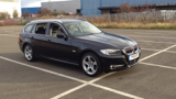 BMW 3 SERIES 320d [184] Exclusive Edition 5dr