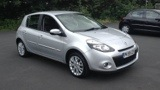 RENAULT CLIO 1.2 16V TomTom Edition 5dr