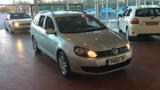 VOLKSWAGEN GOLF 1.6 TDI 105 BlueMotion Tech SE 5dr DSG
