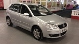 VOLKSWAGEN POLO 1.4 Match 80 5dr Auto
