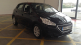 PEUGEOT 208 1.4 HDi Access+ 5dr