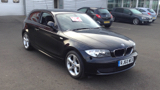 BMW 1 SERIES 118d ES 3dr