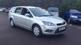 FORD FOCUS 1.6 TDCi Econetic 5dr [110] [DPF]