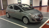 VAUXHALL CORSA 1.2 Excite 5dr [AC]