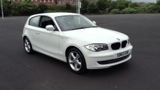 BMW 1 SERIES 116i [2.0] Sport 3dr