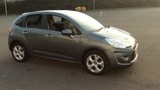CITROEN C3 1.6 VTi 16V Exclusive 5dr Auto
