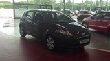 FORD FIESTA 1.25 Edge 5dr