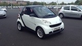 SMART FORTWO COUPE CDI Passion 2dr Auto