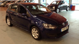 VOLKSWAGEN POLO 1.2 70 SE 5dr