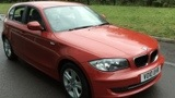 BMW 1 SERIES 118d SE 5dr