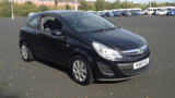 VAUXHALL CORSA 1.2 Exclusiv 3dr [AC]