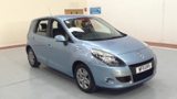 RENAULT SCENIC 1.5 dCi 110 Expression 5dr