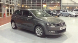 VOLKSWAGEN POLO 1.2 TDI Match 3dr