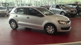 VOLKSWAGEN POLO 1.2 60 S 5dr