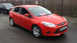 FORD FOCUS 1.0 EcoBoost Edge 5dr